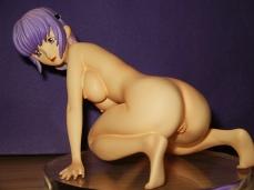 Ayane pose 1